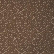 Coffee Bean Leaves Decorator Fabric by Fabricut