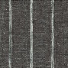 Midnight Stripes Decorator Fabric by Kravet