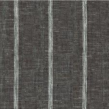 Midnight Stripes Decorator Fabric by Kravet