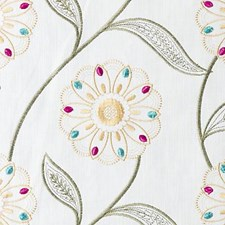 Sage Decorator Fabric by Robert Allen /Duralee