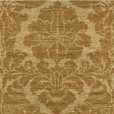 Straw Damask Decorator Fabric by Kravet