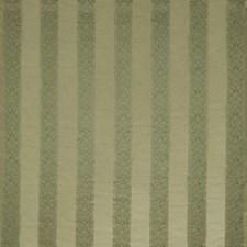 Viridian Stripes Decorator Fabric by Fabricut