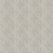 Beige Medallion Decorator Fabric by Fabricut