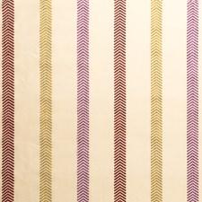 Jewel Stripes Decorator Fabric by Fabricut