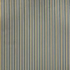 Seaglass Stripes Decorator Fabric by Fabricut