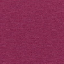 Magenta Solid Decorator Fabric by Stroheim