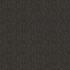 Charcoal Small Scale Woven Decorator Fabric by Stroheim