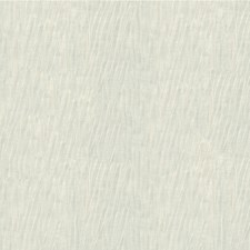 White Pleated Decorator Fabric by Kravet
