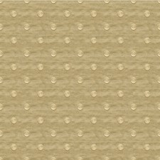 Wheat Dots Decorator Fabric by Kravet