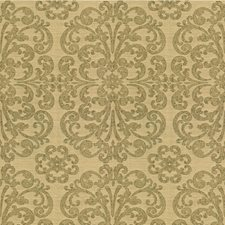 Nickel Damask Decorator Fabric by Kravet
