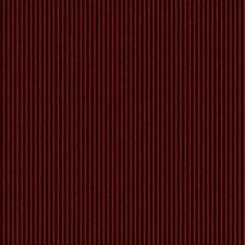 Cherry Stripes Decorator Fabric by S. Harris