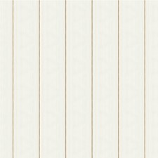 White/Wheat Stripes Decorator Fabric by Kravet
