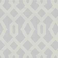 Lunar Embroidery Decorator Fabric by Kravet