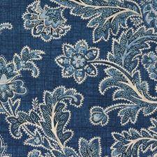 Blue/bayou Decorator Fabric by Duralee