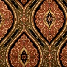 Midnight Decorator Fabric by Duralee