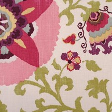 Rosedust Decorator Fabric by Duralee