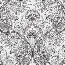 Granite Paisley Decorator Fabric by Duralee