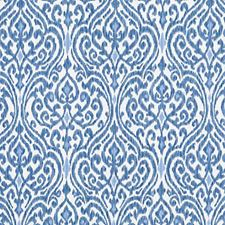 Blue Decorator Fabric by Duralee