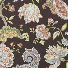 Chinchilla Floral Large Decorator Fabric by Duralee