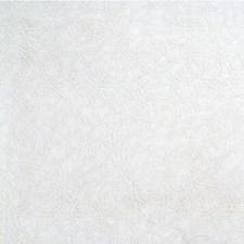 White/Metallic Modern Decorator Fabric by Kravet