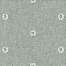 Sage Dots Decorator Fabric by Kravet