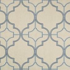 Marine Medallion Decorator Fabric by Kravet