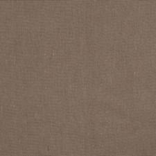 Chocolate Texture Plain Decorator Fabric by Fabricut