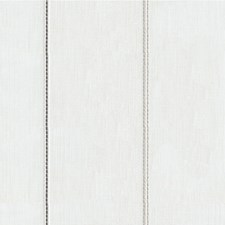 White/Grey/Charcoal Stripes Decorator Fabric by Kravet