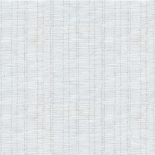 White/Silver Metallic Decorator Fabric by Kravet