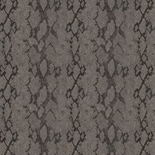 Carbon Animal Decorator Fabric by Trend