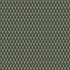 Malachite Leaves Decorator Fabric by Stroheim