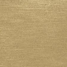 Gold Foil Texture Plain Decorator Fabric by Stroheim