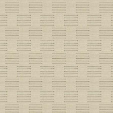 Silver Lining Global Decorator Fabric by Stroheim