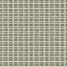 Silver Lining Check Decorator Fabric by Stroheim