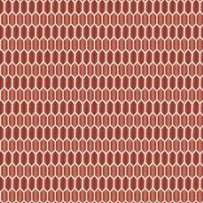 Ribbon Geometric Decorator Fabric by Stroheim