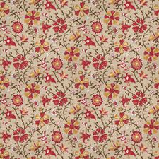 Canyon Floral Decorator Fabric by Fabricut