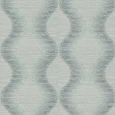 Aqua Contemporary Decorator Fabric by Fabricut