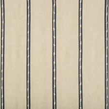 Heron Stripes Decorator Fabric by Kravet
