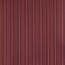 Magenta Jacquard Pattern Decorator Fabric by Fabricut