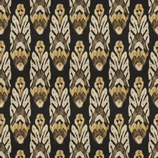 Stone Global Decorator Fabric by Vervain