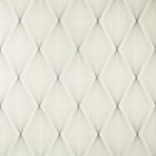 White/Grey Modern Decorator Fabric by Kravet