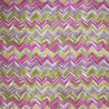 Bermuda Flamestitch Decorator Fabric by Fabricut