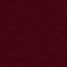 Burgundy Solid Decorator Fabric by Vervain