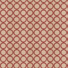 Merlot Embroidery Decorator Fabric by Fabricut