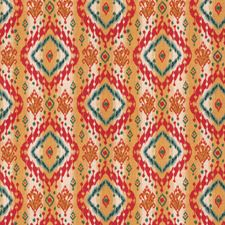 Exotic Gold Global Decorator Fabric by Fabricut