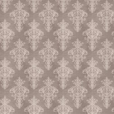 Moonstone Medallion Decorator Fabric by Trend
