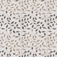 Bark Embroidery Decorator Fabric by Trend