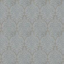 Denim Global Decorator Fabric by Trend