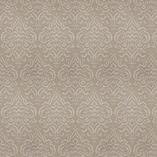 Silver Global Decorator Fabric by Trend