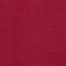 Garnet Solid Decorator Fabric by Fabricut